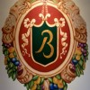 Photo of office mural at Broadmoor Resort
