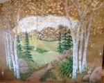 Photo of Colorado Mural by Mickey Baxter-Spade